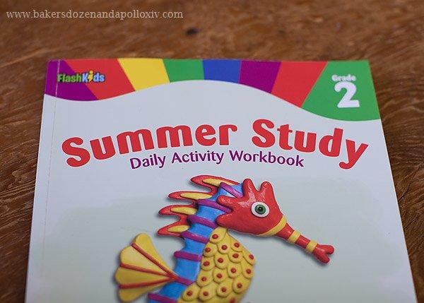 flash kids workbooks