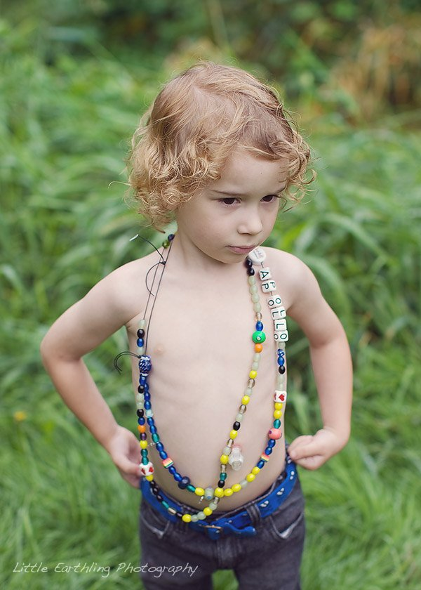 double  aortic arch, vascular ring, tubie, tube fed, g-tube, large family, beads of courage