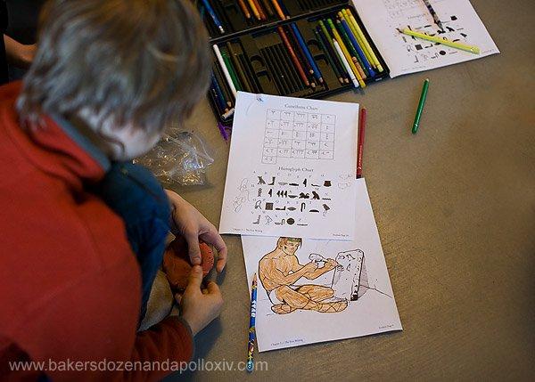 homeschool, homeschool blog, large family, large family blog, story of the world, hands-on homeschooling