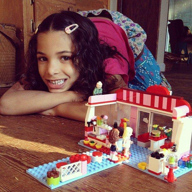 LEGO, LEGO Friends, why I love LEGO friends, why I love pink LEGO