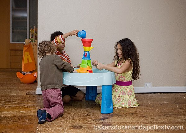 Step2 Water Works Table Review 1