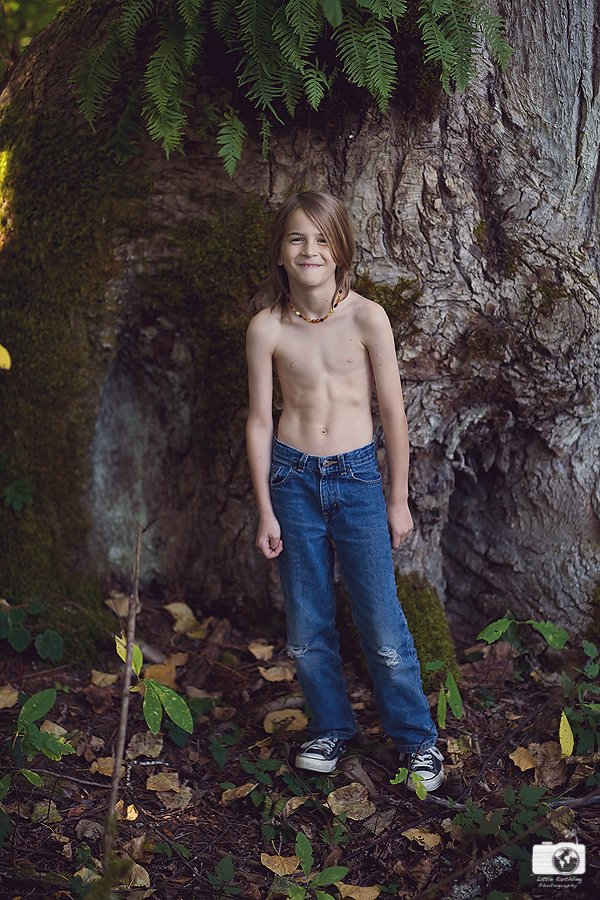 boy-in-the-woods
