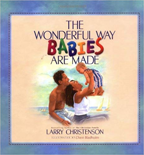 The Wonderful Way Babies Are Made Review