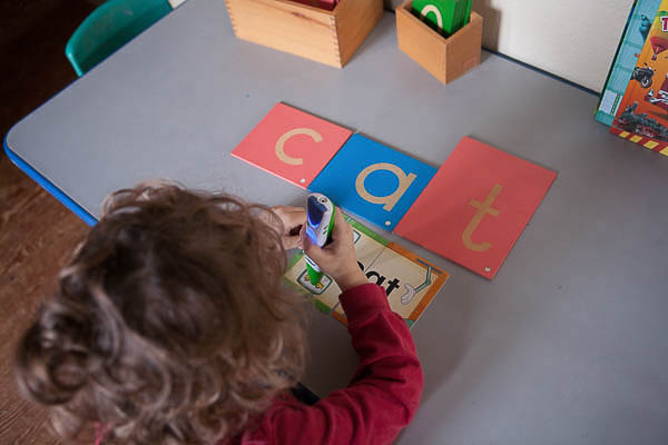 You Can Teach Your Child to Read With These Resources