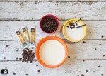 Vanilla Latte Ice Cream Recipe