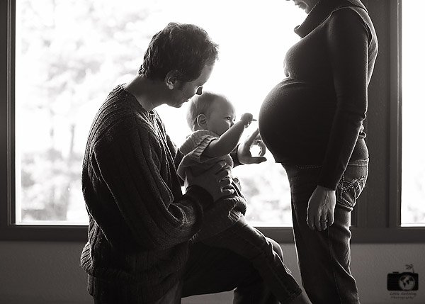 Beautiful maternity images