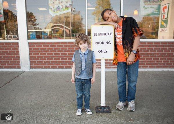 A visit to Children's Autism Center