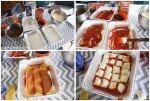 Large Family Freezer Cooking from the mom to 14 children!