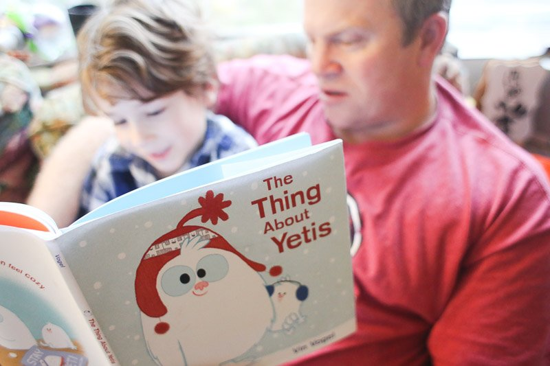 Fun books to read this winter. Penguin Young Readers