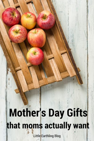 Forget the flowers, here are the Mother's Day gifts moms actually want.