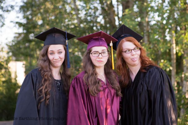 Homeschooling High School: What about a high school diploma?