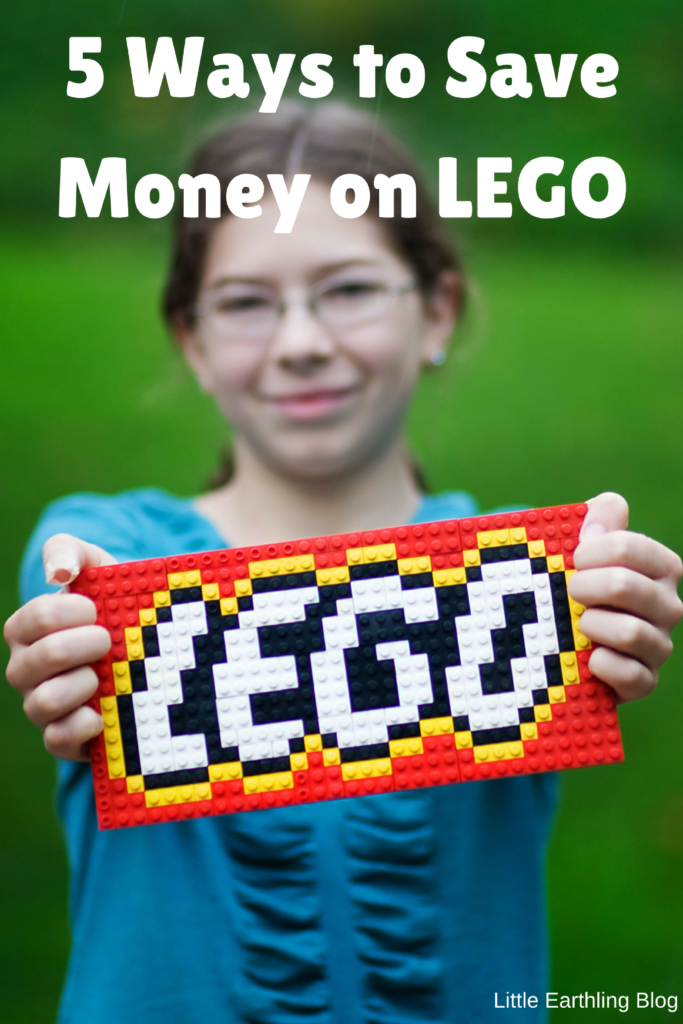 5 tried and true ways to save money on LEGO.