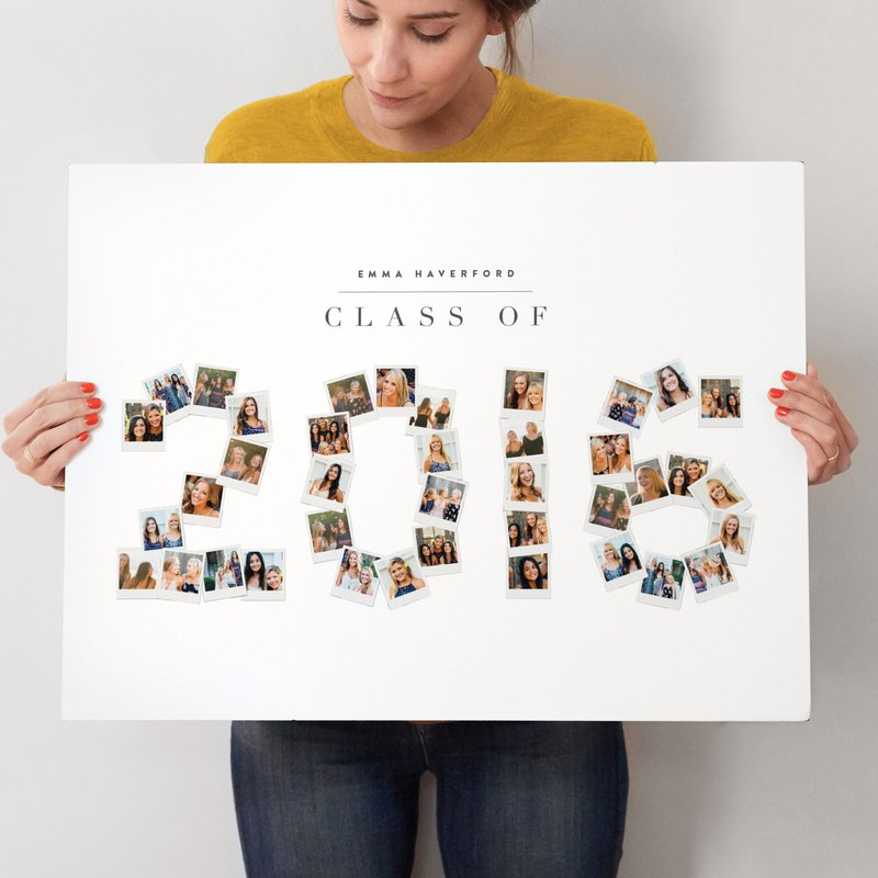 2017 Graduation Gift Round-Up (for people who hate clutter and love minimalism)