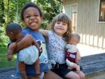 Practical ways to help foster and adoptive families.