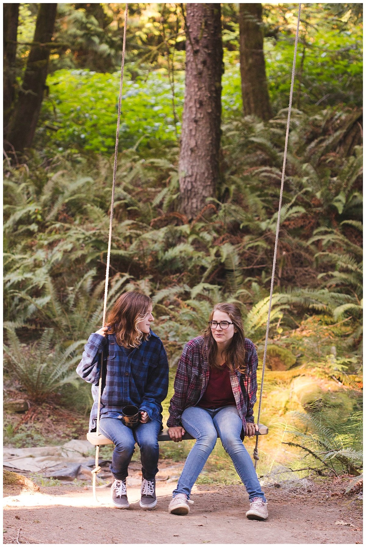 Where to glamp in Whatcom County