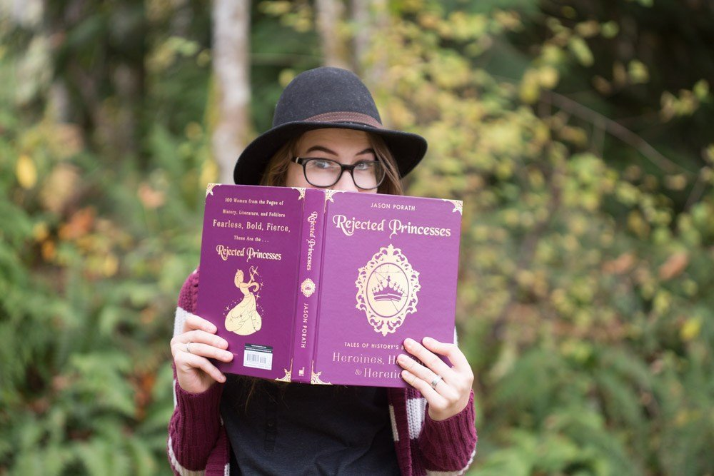 Rejected Princesses Review