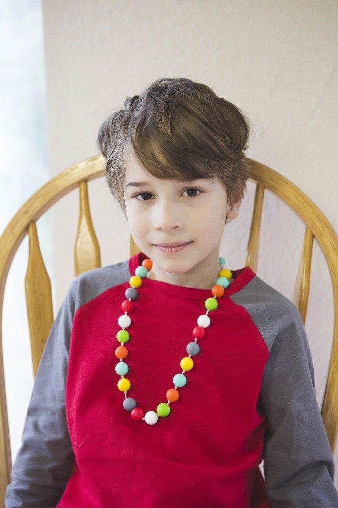 Sensory Beads by Sandra review.
