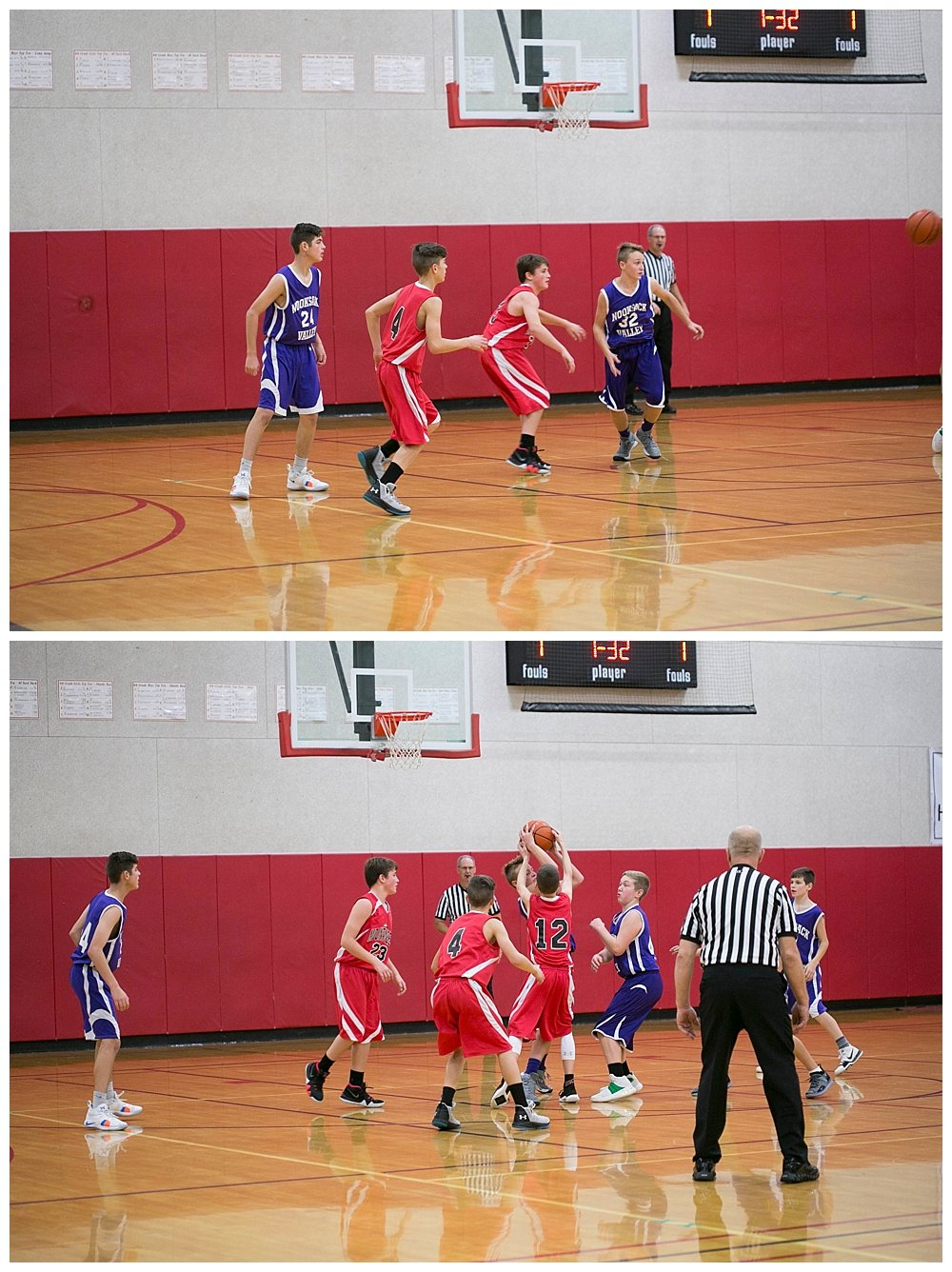 Why junior high basketball might be the best sport ever.