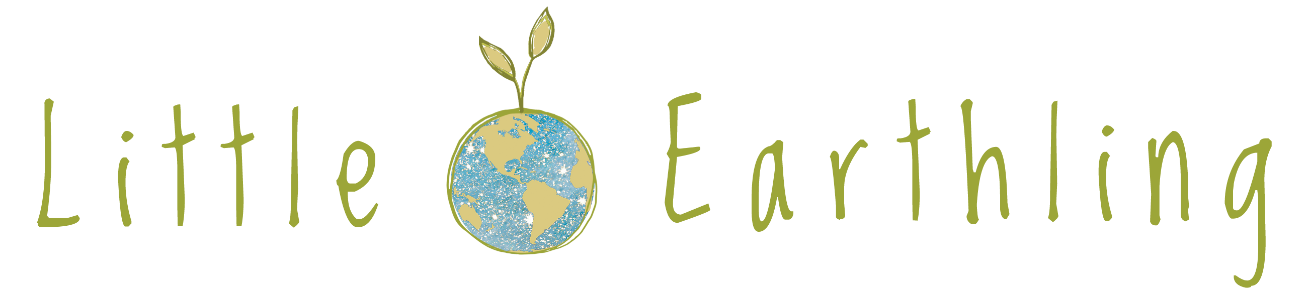 Little Earthling Blog