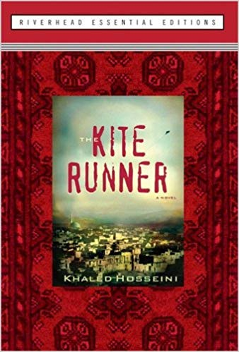 The Kite Runner is best suited for adults.