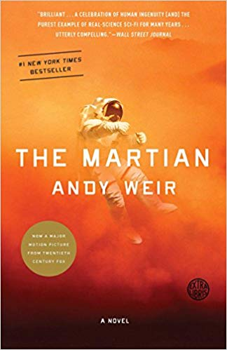 The Maritan by Andy Weir