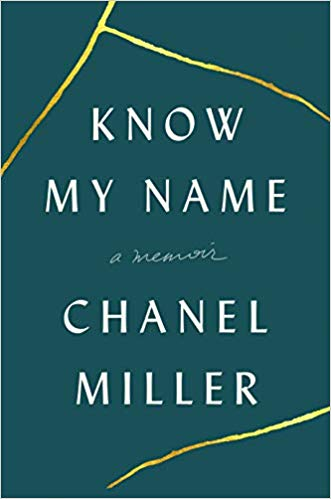 Know My Name was one of 40 books read in 2019