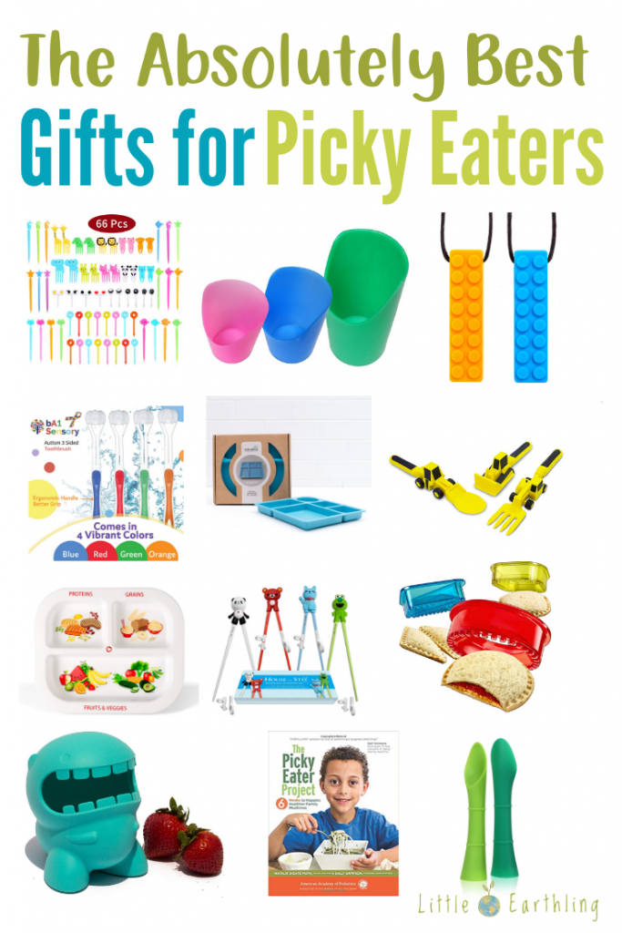 Gifts for Picky Eaters