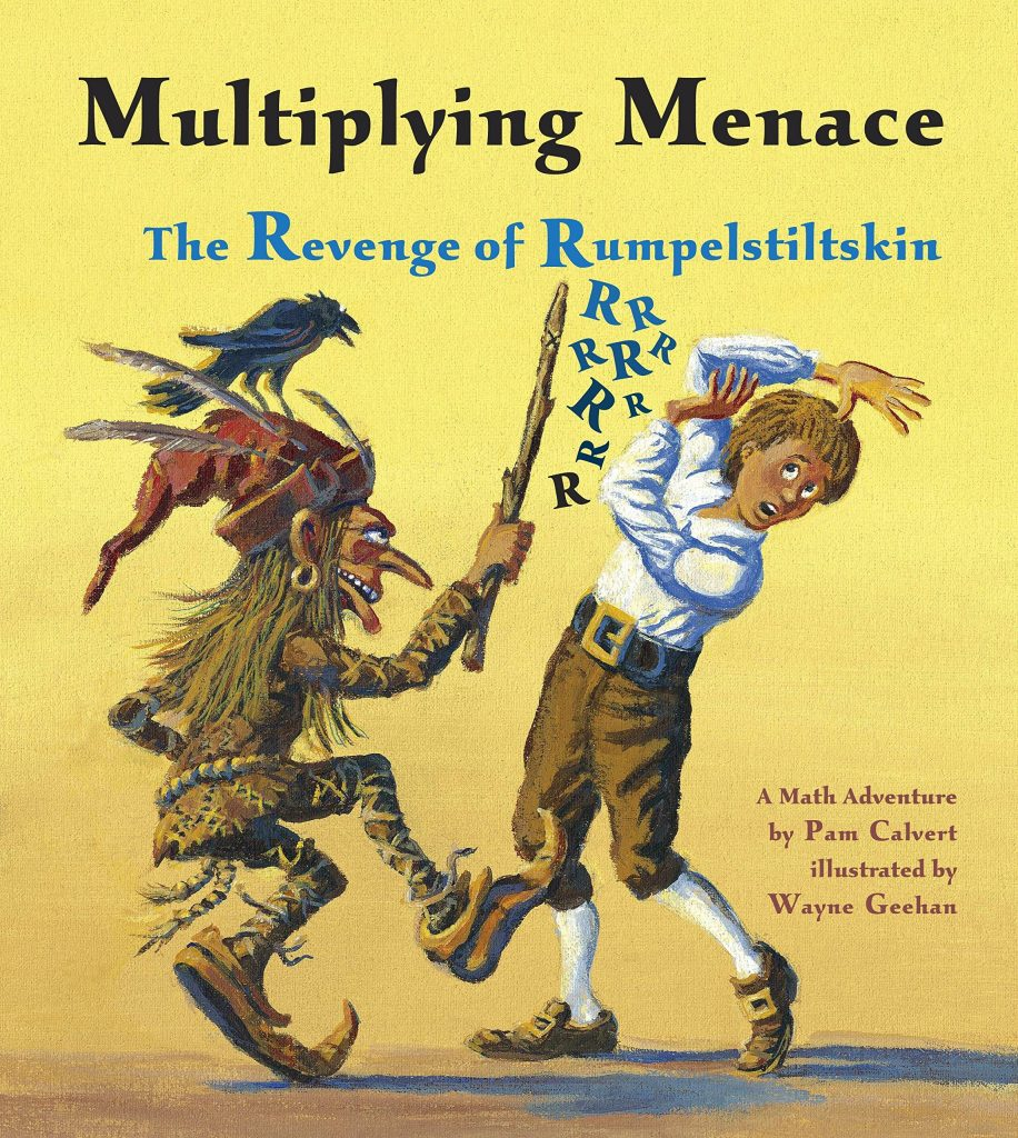 Multiplying Menace is a fun way to learn about the consquences of multiplication.