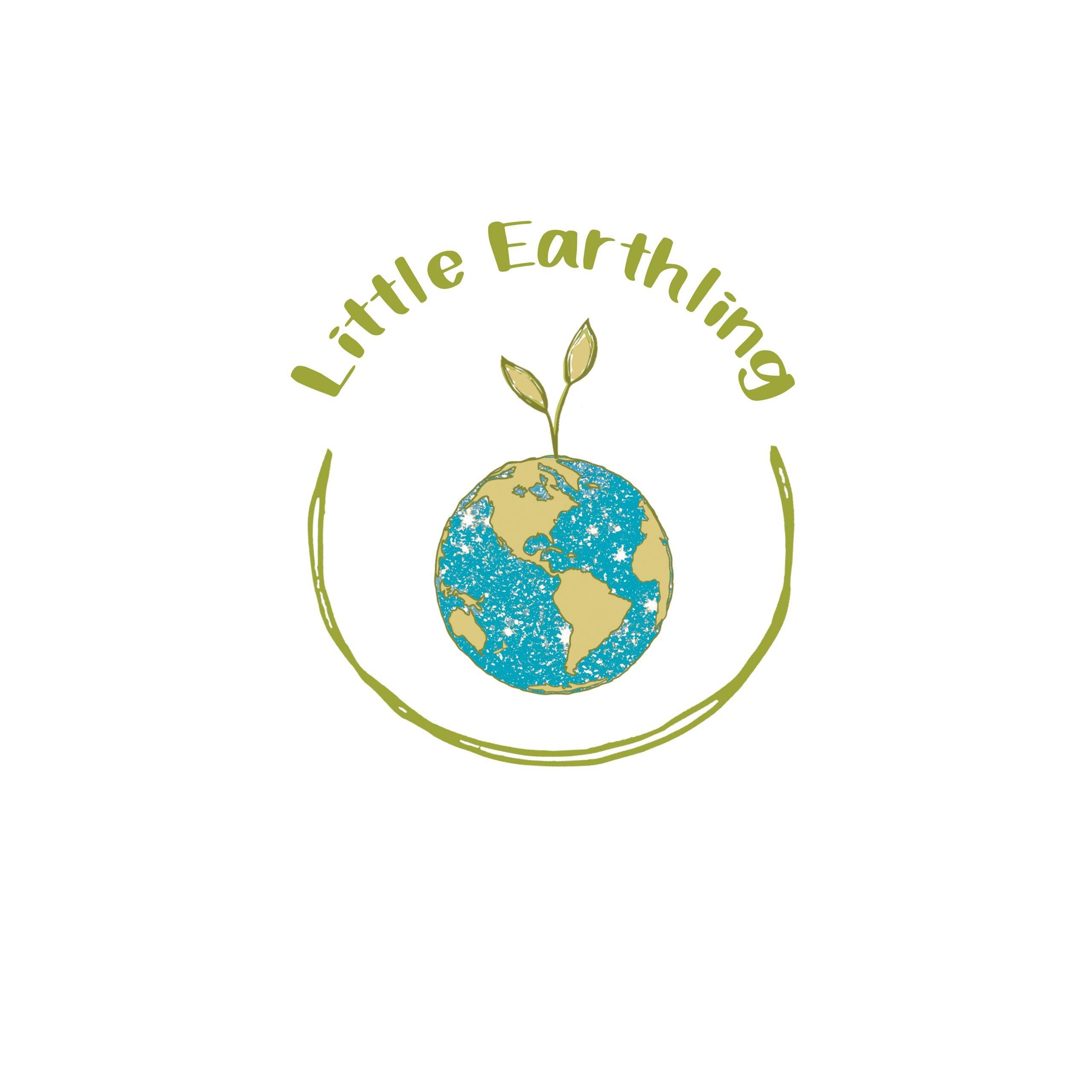 Little Earthling Blog
