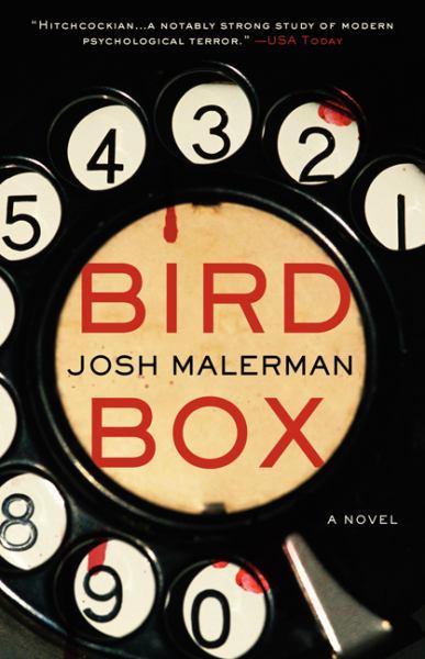 Bird Box book review.