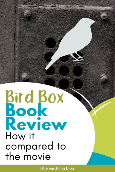 Bird Box book review: how was it different from the movie.