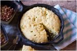 This jalapeno cornbread is AMAZING! A cheesey, spicy, addition to regular old cornbread.