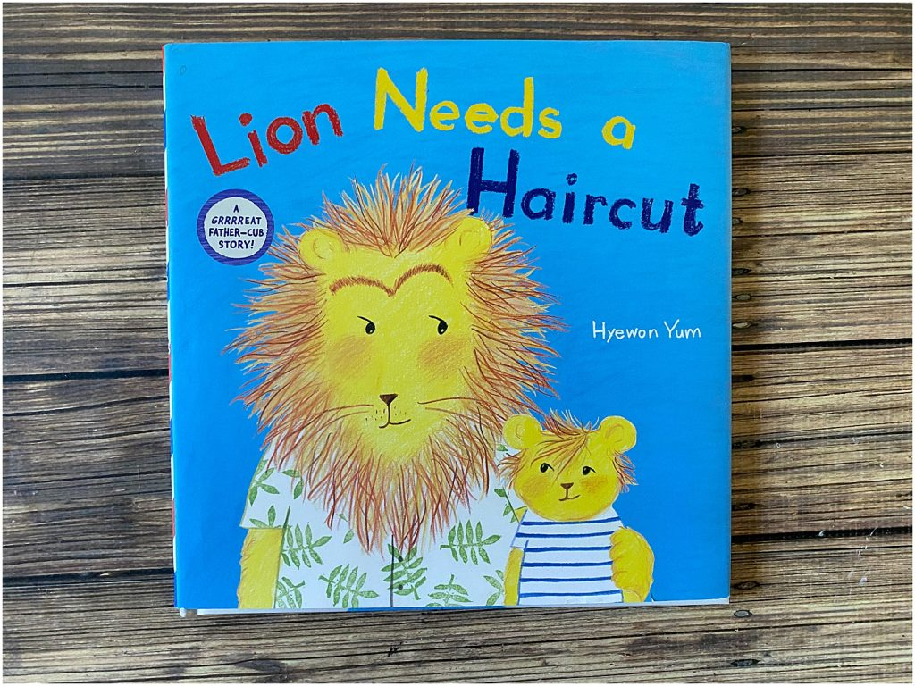 Lion Needs a Haircut review
