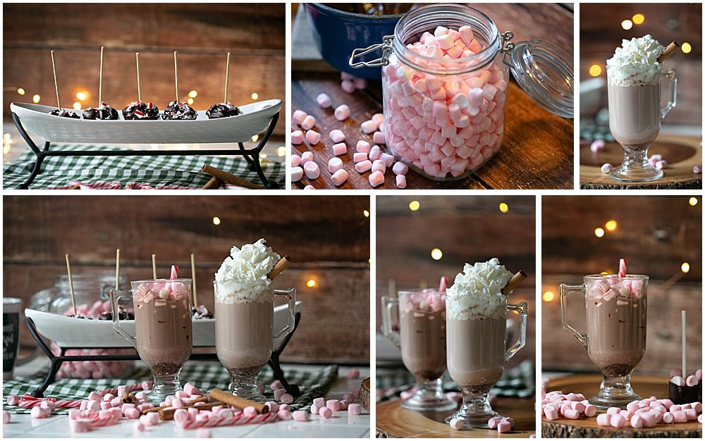 Yes, you do need hot chocolate on a stick in your life. Today.