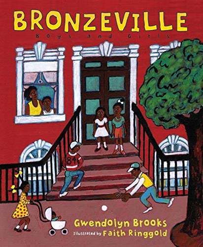 Bronzelville by Gwendolyn Brooks