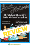 Guest Hollow Chemistry in the Kitchen Review