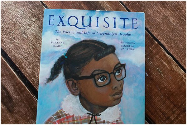 Exquisite: Gwendolyn Brooks