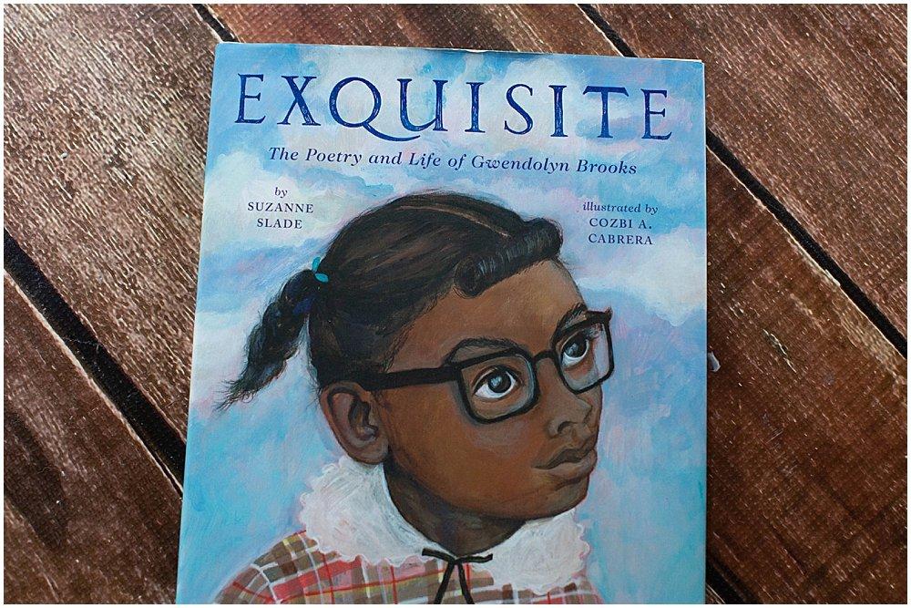 Exquisite: Gwendolyn Brooks