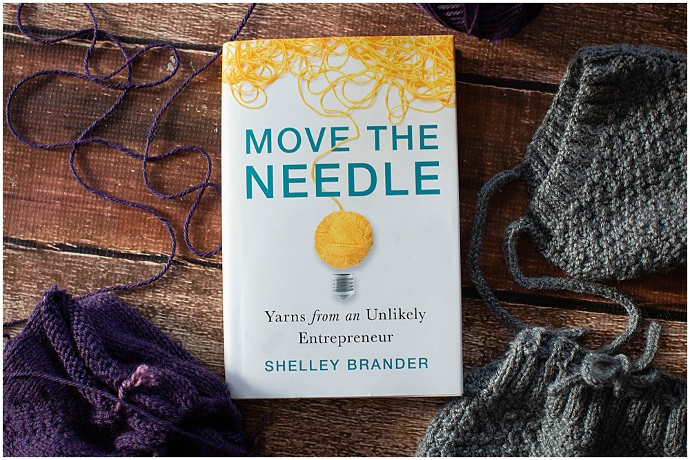 Move the Needle book review