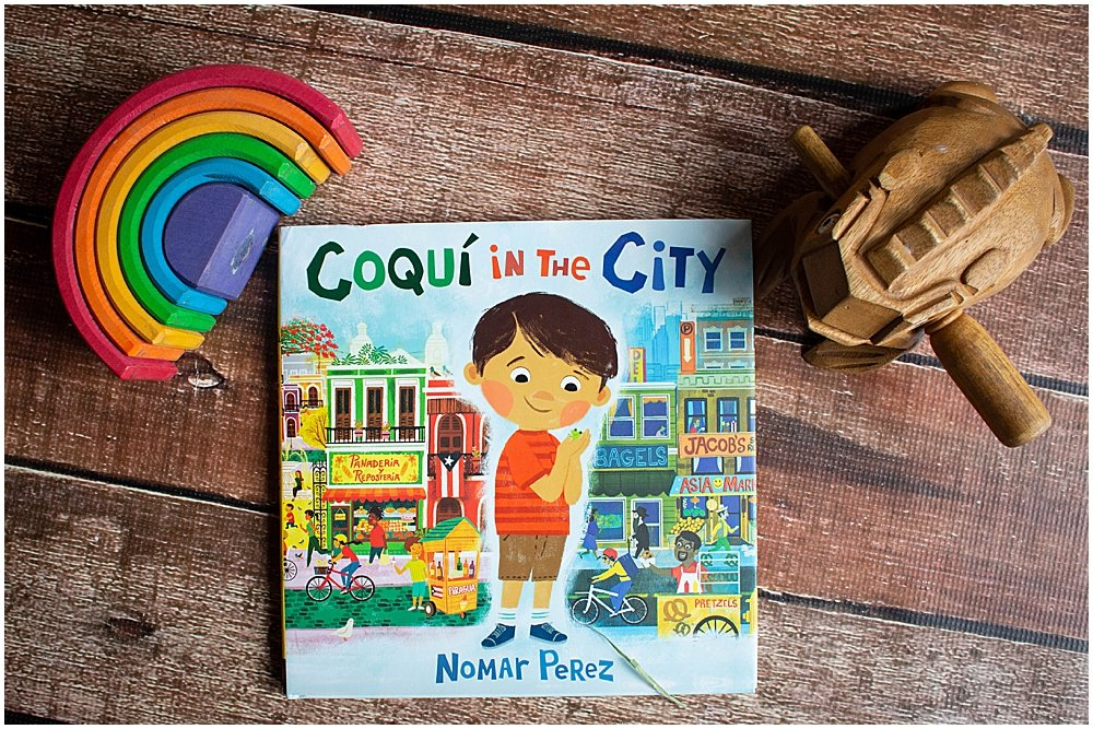 Coqui in the City review